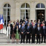 L'action du gouvernement Ayrault passée au crible