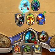 Hearthstone : Blizzard abat ses cartes