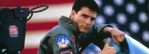 Top Gun 2 : Tom Cruise en guerre contre des drones