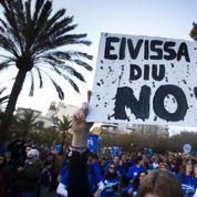 La découverte de pétrole à Ibiza fait bouillir la jet-set