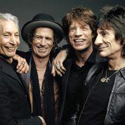 Les Rolling Stones feront leur retour sur scène en mai