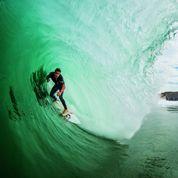100 spots de surf autour du monde