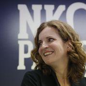 Dans les coulisses de la campagne de NKM : chronique d'une défaite annoncée