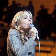 La chanteuse Georgette Lemaire menacée d'expulsion