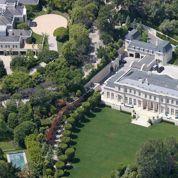 Vente record à 102 millions $ pour une maison à Los Angeles