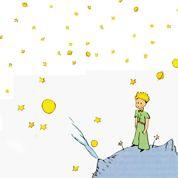 Le Petit Prince s'envole pour la planète cinéma en 2015