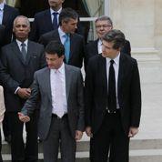 Manuel Valls-Arnaud Montebourg : le match des ambitions ?