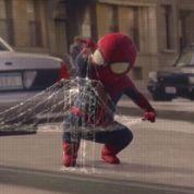 The Amazing Spider-Man affronte Spider-bébé