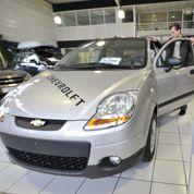 Les concessionnaires français en guerre contre Chevrolet