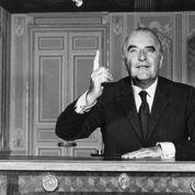 40 ans après sa mort, la leçon de politique de Georges Pompidou