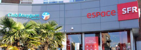 SFR : Bouygues maintient la pression sur Vivendi