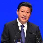 Xi Jinping rappelle le dogme du parti unique