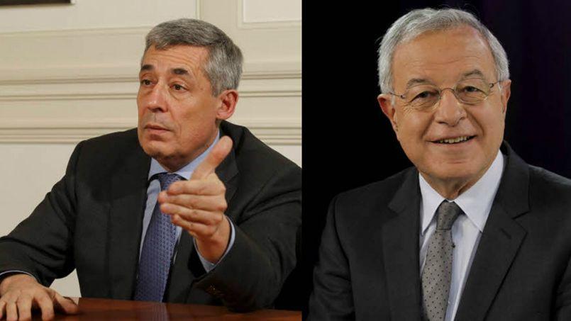 La phrase de la semaine par Henri Guaino : Alain Lamassoure tête de liste UMP «incarne l'Europe dont plus personne ne veut». «Je ne mettrai pas un bulletin à son nom, ça je peux vous le dire dès aujourd'hui.»
