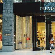 Les secrets de Prada pour grandir plus vite qu'Hermès, Gucci et Louis Vuitton