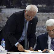 Proche-Orient : les négociations de paix au bord de la rupture