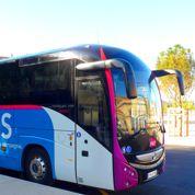 La SNCF étend son offre des iDBUS