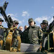 Moscou et Kiev face aux morts de Maïdan