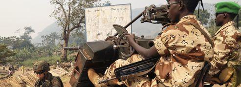 Le Tchad veut retirer ses troupes deCentrafrique