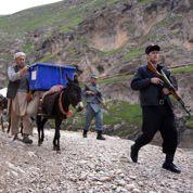 L'Afghanistan élit son nouveau président pour tourner la page Karzai
