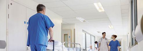 Un rapport prône la gratuité totale à l'hôpital