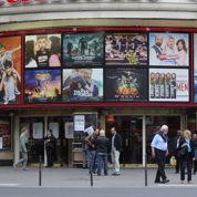 Cinéma: la Cour des comptes épingle un système de financement peu efficace