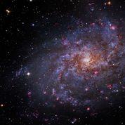 Incroyable découverte sur la genèse de l'Univers