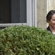 Écotaxe: Ségolène Royal veut rebattre les cartes