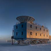 Étienne Klein: «Un pas énorme dans la connaissance de notre Univers»