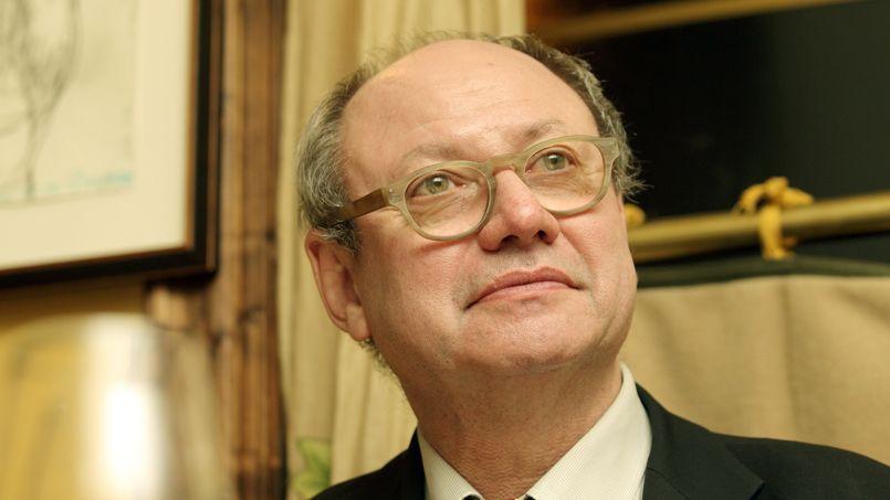 Comédie-Française : Jérôme Deschamps entre en campagne