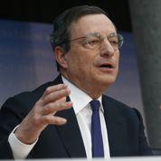 Le FMI pousse la BCE à assouplir sa politique