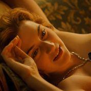 Kate Winslet toujours hantée par son nu dans Titanic