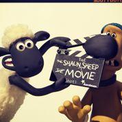 Shaun le mouton héros d'un film en 2015