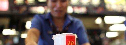 En Europe, McDonald's recrute les grands-parents de ses employés