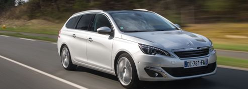 Peugeot 308 SW, la revanche du break