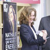 Européennes : NKM fait campagne pour son directeur de campagne