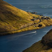 Les Îles Féroé : un jardin en Atlantique