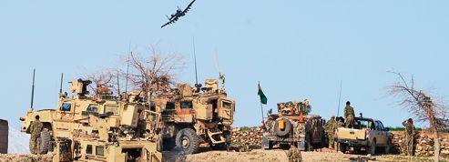 Washington mise sur les urnes afghanes