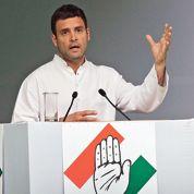 Rahul Gandhi, l'héritier qui peine à s'imposer