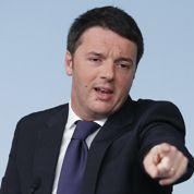 Matteo Renzi poursuit ses réformes à tous crins