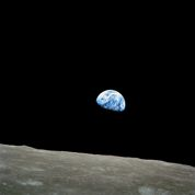 L'âge de la Lune mesuré en regardant la Terre