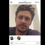 James Franco : détournement de mineur ou marketing douteux ?