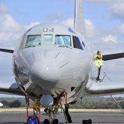 Vol MH370 : les signaux détectés sont une piste «encourageante»