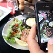 Les smartphones prêts à vous suggérer les plats qui vous plairont