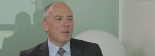 Stéphane Richard: «Je n'aime pas les candidats qui posent des questions»