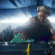 Présidentielle afghane : les électeurs défient les talibans