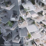 Architecture: les folles constructions de Sou Fujimoto