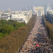 Marathon de Paris : les tarifs d'inscription flambent