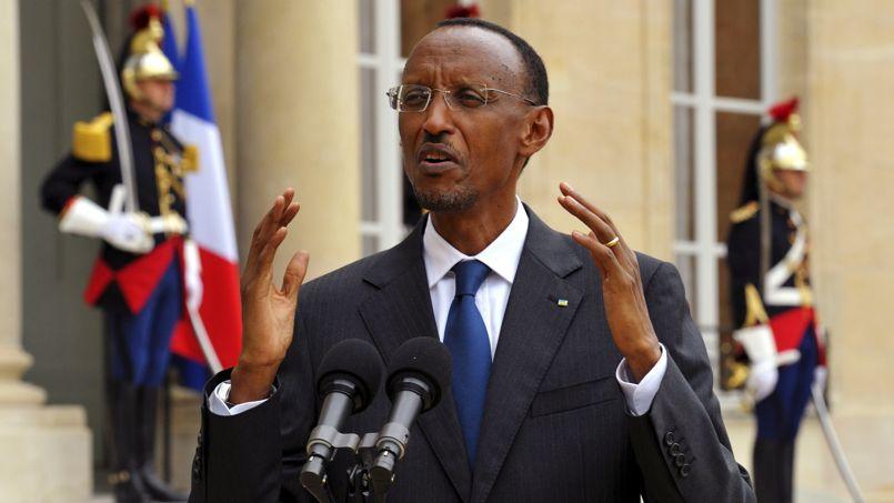 En 2011, Paul Kagame, le président rwandais, avait été reçu à l'Élysée pour sceller la réconciliation entre la France et le Rwanda.