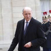 Fabius justifie le rattachement du commerce extérieur au quai d'Orsay