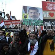 Londres enquête sur les activités des Frères musulmans sur son sol